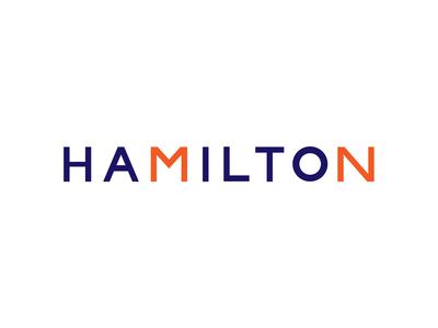 Hamilton | Logotype