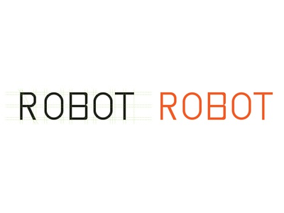 Robot | Custom Logotype