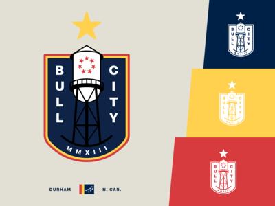The Bull City Football Boys