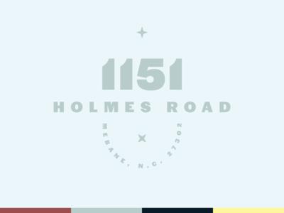 1151 Holmes