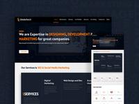 GlobsTech | Website Design
