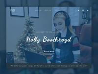 Holly Boothroyd