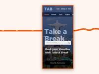 Take A Break Mobile App