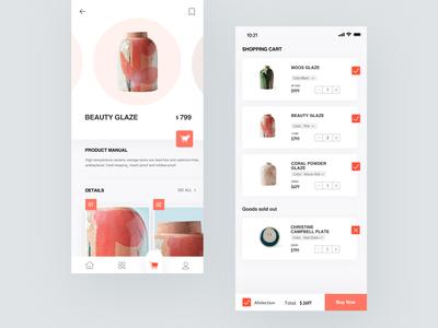 Crafts App