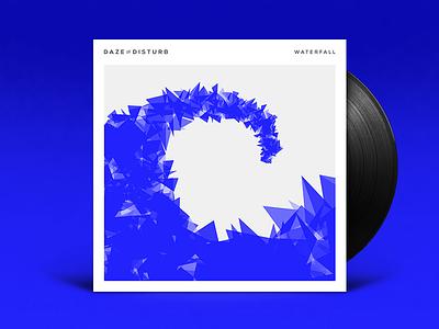 Daze and Disturb - Track cover cover