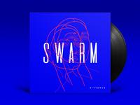 Swarm - Distance