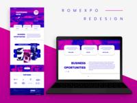 Romexpo Proposal