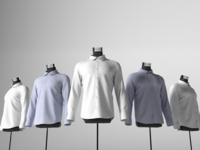 Fashion 3D Showcase