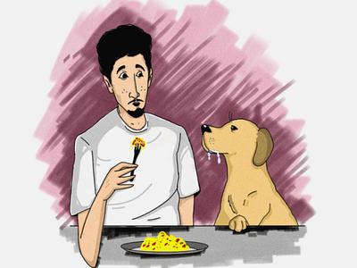 Petlife petlife labrador doglove