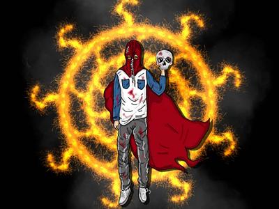 BRIGHTBURN the evil supers