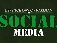 Defence Day Of Pakistan Social Media