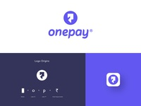 Onepay- Logo & Branding