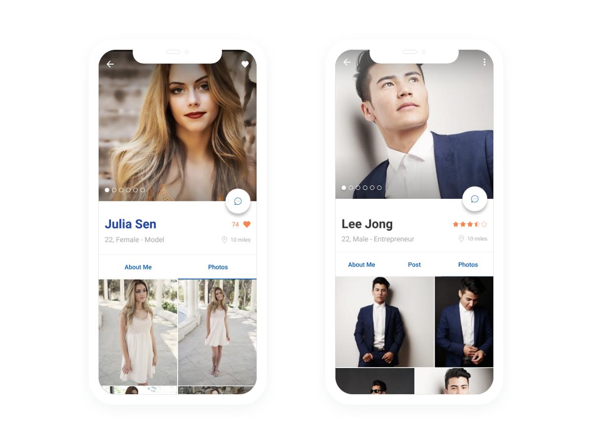 entrepreneur dating profile dating apps sausage
