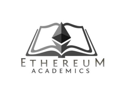 Ethereum Academics Logo