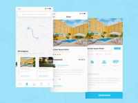 Hotel Finder App