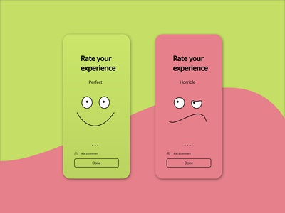 Rate Your Experience 001