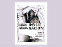 Investigation Flyer