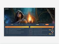 E-commerce gaming platform