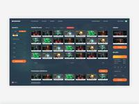 E-commerce gaming market