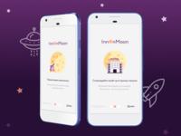 Mobile App Design   Hotel Booking