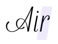 Ribbon-y typeface