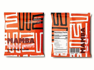 Snack Pack Packaging