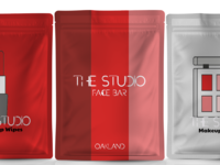 The Studio Face Bar Pouches