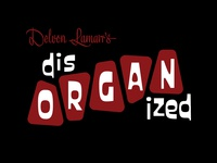 disORGANized jazz band logo