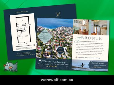 Real Estate Property Brochure. brochure design acrobat indesign illustrator photography photoshop retouching final art concepts project management art direction graphic design typography branding