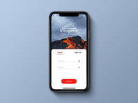 Daily UI 001 - Revisited