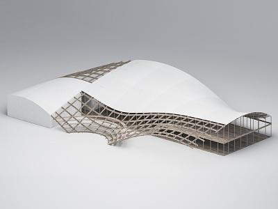 Virtual model rhinoceros photoshop illustration 3dsmax technical illustrator technical drawing rhino3d autocad architecture
