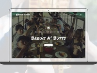 Brews N' Butts - Barbecue & Beer Tours