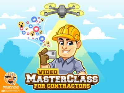MasterClass for Constractors