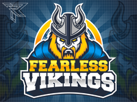 Fearless Vikings
