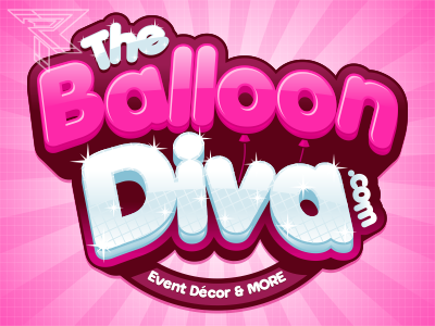 The balloon diva