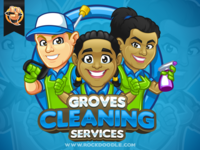 Groves Cleaning Services
