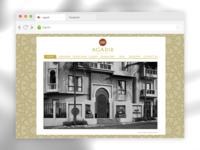 Agadir Website Design