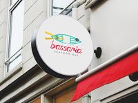 Bassaria Seafood Bar Concept Design
