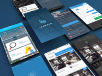 Insnapp Concept and Experience Design