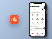 Lina Caters, Premium Catering App Experience Design