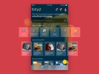 BitYo, Cryptocurrency Ecommerce Marketplace