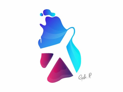 Logo for Travels