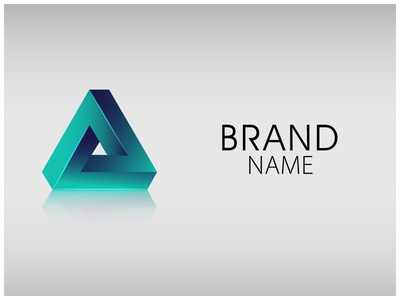 Endless Triangle Logo