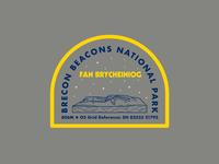 Fan Brycheiniog logo
