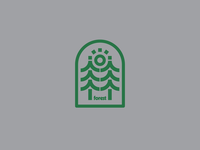 Forest logo 🌲🌲🌲