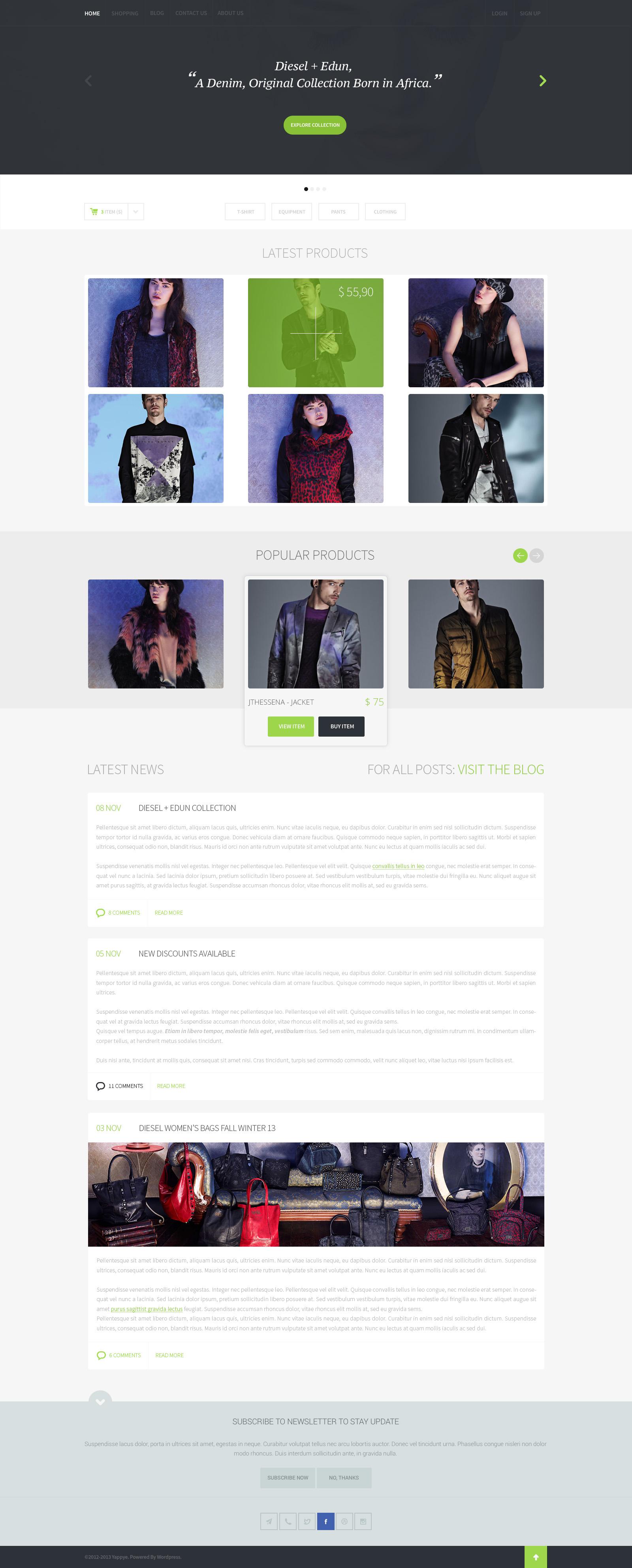 01yappye   home page