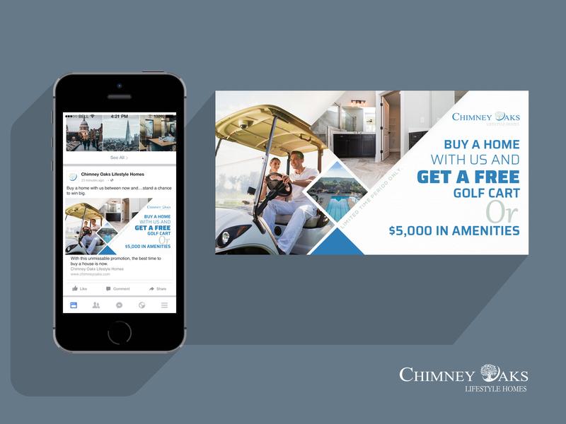 Digital Advert - Social Media