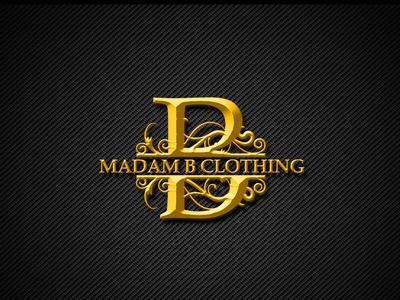 Madam B Clothing Logo