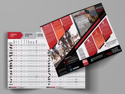 Brochure - Pricelist