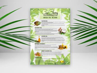 Brochure - Flyer
